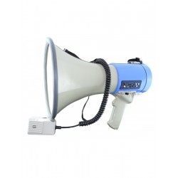 Megáfono 25W Acoustic Control MEG 100/MP3