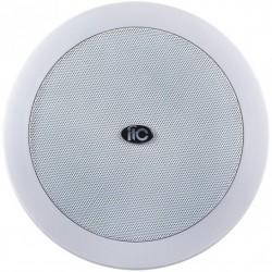 """Altavoz de techo coaxial 8"""" Contractor Audio T-208A"""
