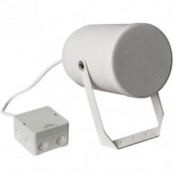Proyector acústico IP56 IC Audio DA-P 20-130/T-EN54
