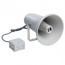 Altavoz exponencial IC Audio DK 15/T-EN54