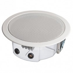 Altavoz de techo IC Audio DL-E 06-130/T-EN54
