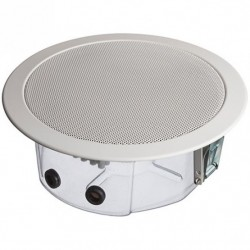 Altavoz de techo IC Audio DL-E 06-165/T-EN54