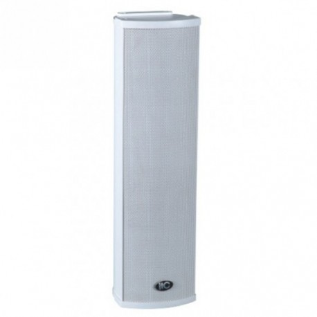 Columna acústica resistente a la intemperie iTC T-701H