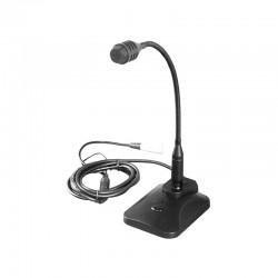 Micrófono sobremesa ITC TD-100
