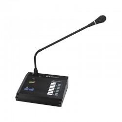 Micrófono sobremesa ITC T-8000A