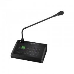 Micrófono sobremesa ITC T-218(A)
