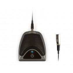 Micrófono boundary de sobremesa Fonestar BM-709