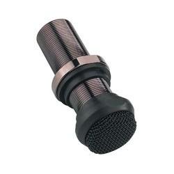 Micrófono para empotrar IMG Stageline ECM-10/SW