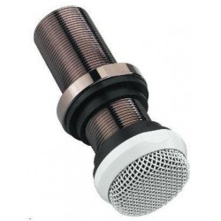 Micrófono para empotrar IMG Stageline ECM-10/WS