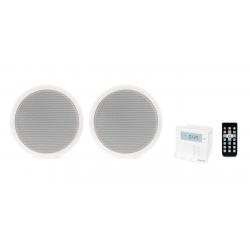 Kit de sonido Fonestar KS-06 (2 x 10 W)