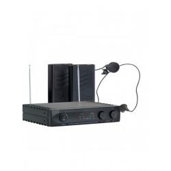 Micrófono inalámbrico AC MU 1002 / BELT