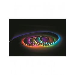 Tira de led flexible con tecnología píxel RGB