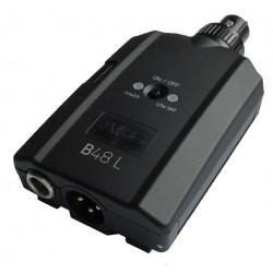 Fuente de alimentación a batería AKG B 48 L