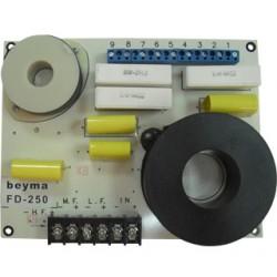 Filtro pasivo Beyma FD-250