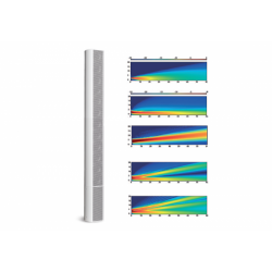Columna Fonestar FCS-1200 D (12 x 70 W)