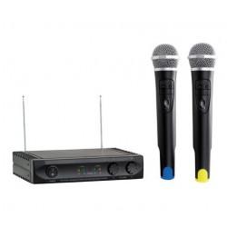 Micrófono AC MU-1002/HAND