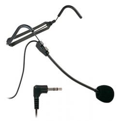 Micrófono de diadema Fonestar FDM-621