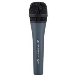 Micrófono dinámico Sennheisser E 835