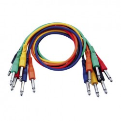 Cable Patch DAP Audio FL 1160