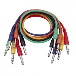 Cable Patch DAP Audio FL 1290
