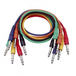 Cable Patch DAP Audio FL 1260