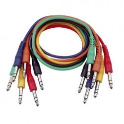 Cable Patch DAP Audio FL 1260