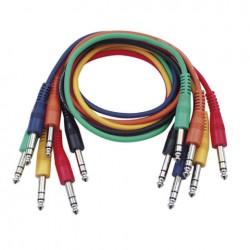 Cable Patch DAP Audio FL 1230