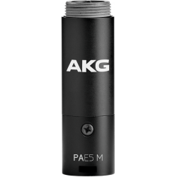 Adaptador phantom AKG PAE5 M