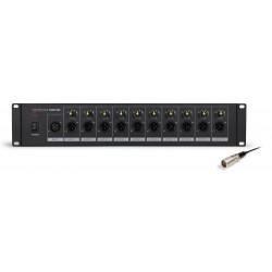Distribuidor de audio Fonestar FDT-110F