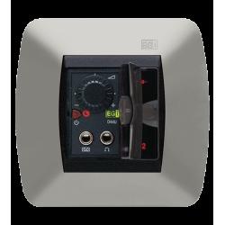 Mando de control EGI D44U