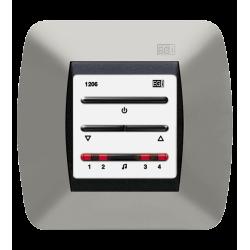 Teclado de control EGI 1206.10