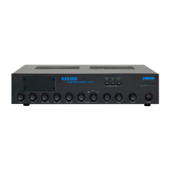Amplificador mezclador EGI AX6240