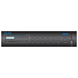 Amplificador compacto EGI PA1120