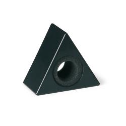 Triángulo para micrófono Fonestar MT-3