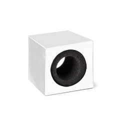 Cubilete para micrófono Fonestar MT-4B