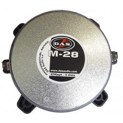 Motor de recambio DAS M-28
