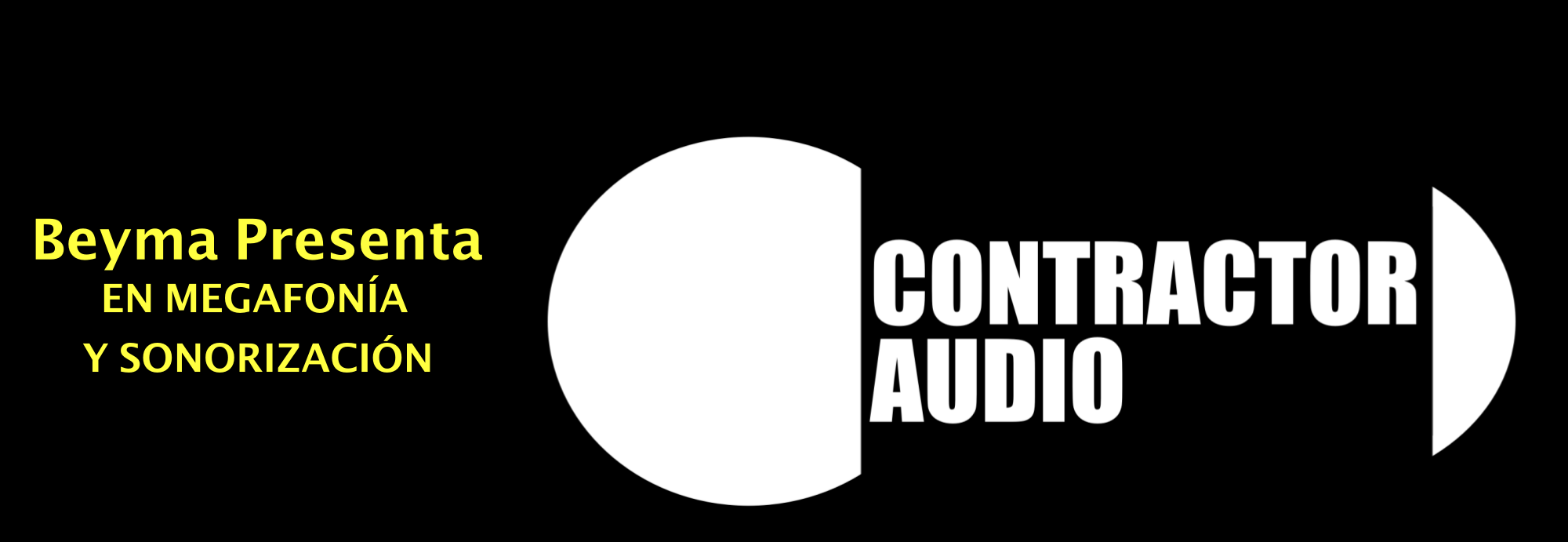 CONTRACTO AUDIO