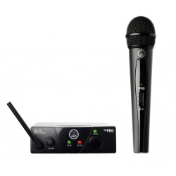 Micrófono inalambrico AKG WMS 40 PRO MINI VOCAL