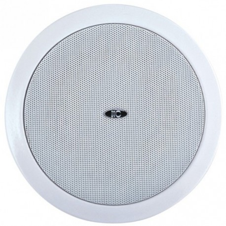 "Altavoz de techo coaxial 6"" Contractor Audio T-106A"