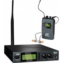 Sistema In-ear JTS SIEM-111/5