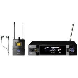 Sistema IN-EAR AKG IVM4500