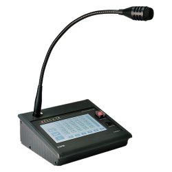 Consola microfónica EGI TSB8500-V