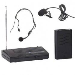 Micrófono inalámbrico AC MU 800 / BELT