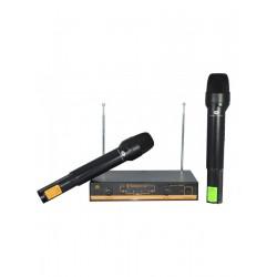 Micrófono inalámbrico AC MU 200 / HAND