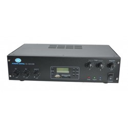 Amplificador AC 30W RMS con MP3