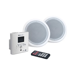 Kit de sonido Mark MWP1