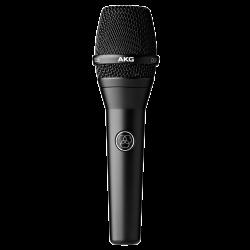 Micrófono de condensador AKG C-636