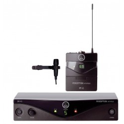 Sistema inalámbrico AKG WMS 45 PT PRESENTER SET