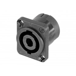 Conector SPEAKON NEUTRIK NL4MP