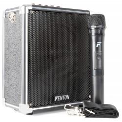 Amplificador Portatil Fenton ST040